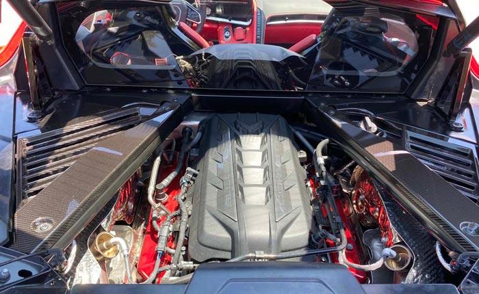 [PICS] Win a New 2020 Corvette and a 1962 Corvette Restomod in the 2020 Corvette Dream Giveaway