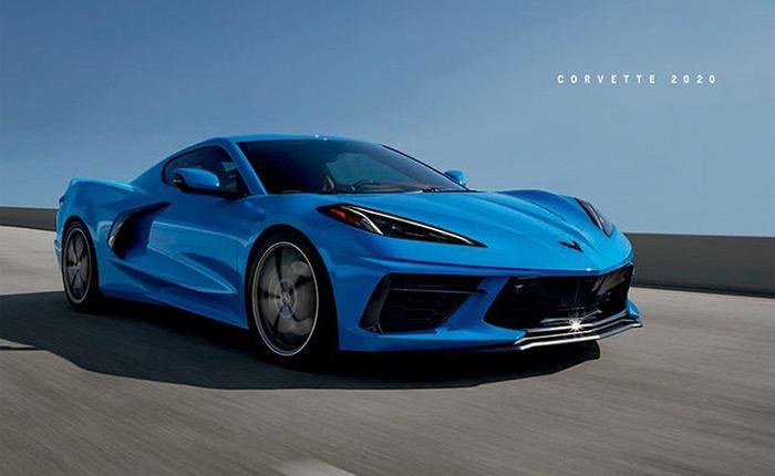 2020 Corvette Dealer Brochures Now Available