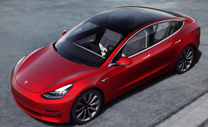 Tesla On Track To Become World's Most Valuable Automaker