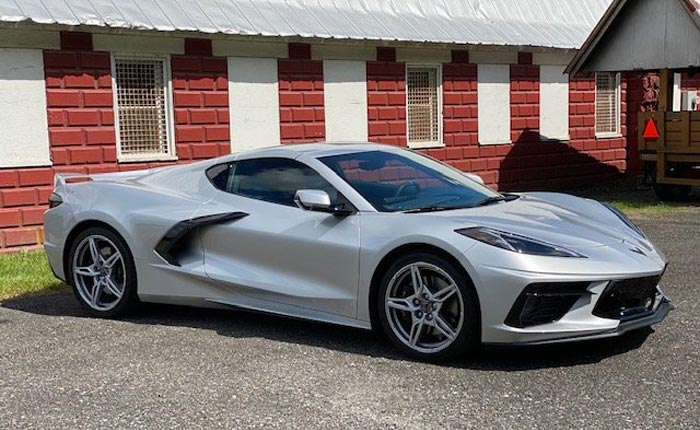 Corvette Delivery Dispatch with National Corvette Seller Mike Furman for June 14th