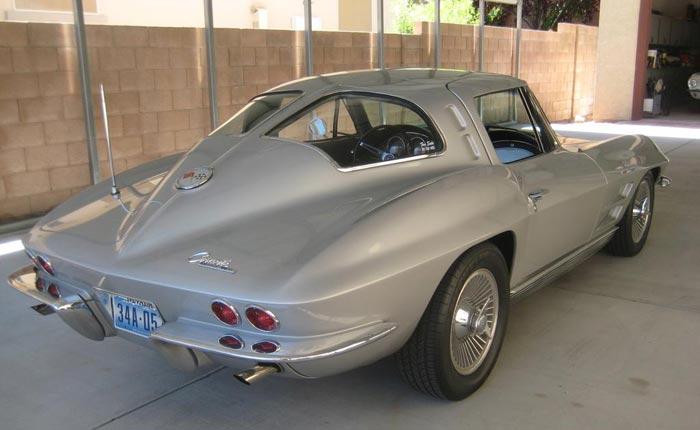 [GALLERY] Midyear Monday! (38 Corvette photos)
