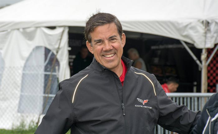 [AUDIO] Rick Malone from Ron Fellows Driving School at Spring Mountain on the Corvette Today Podcast