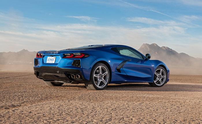 GM Creates a Technical Assistance Center (TAC) for the 2020 Corvette