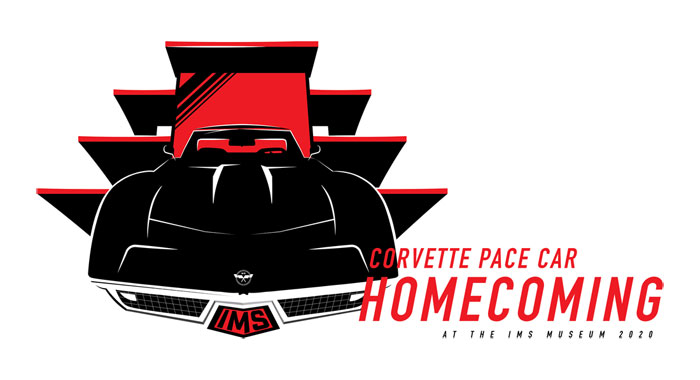 [VIDEO] Corvette Pace Car Homecoming Rescheduled for August 14th – 16th
