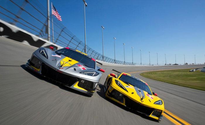 Corvette Racing at Daytona: Pre-Race Press Conference