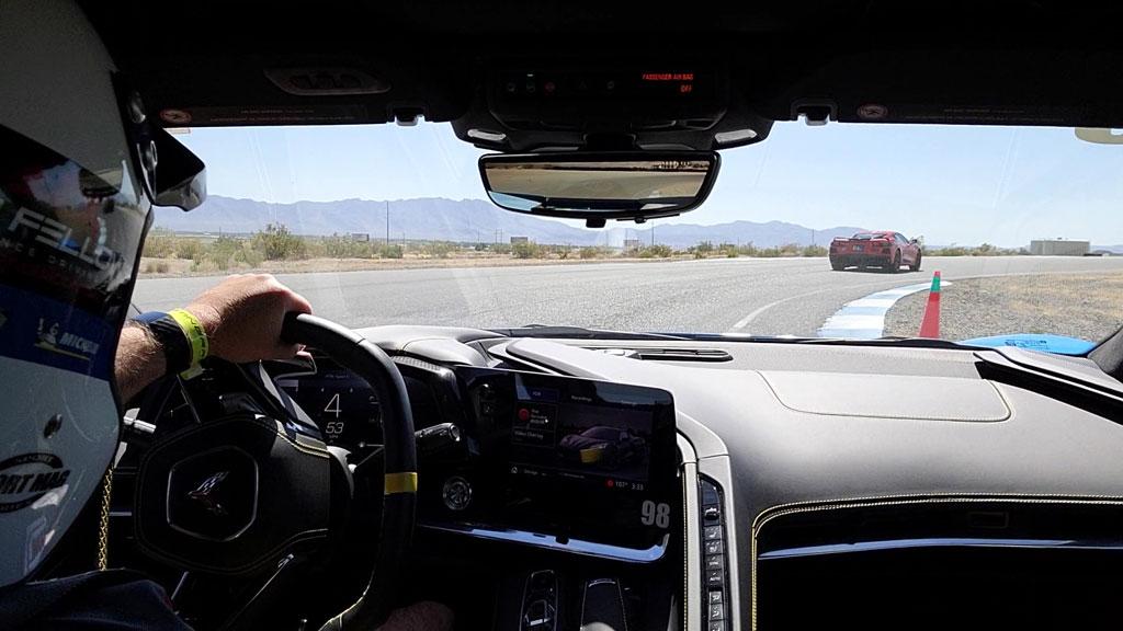 [VIDEO] Is Understeer the 2020 Corvette's Achilles Heel?