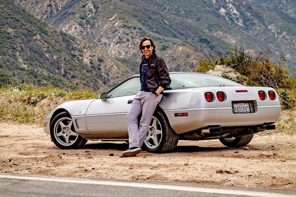 [PODCAST] C4 Corvette Aficionado Brad Hansen Is On The Corvette Today Podcast