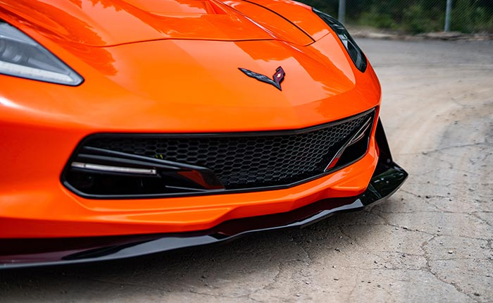 Enhance and Protect Your C7/C8 Corvette with these Great Aftermarket Products from ACS Composite