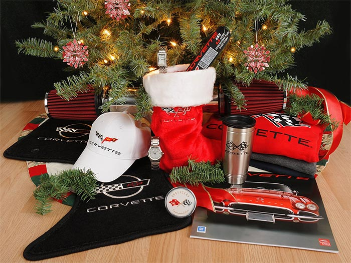 Start Your Holiday Shopping Early and Save 12% with Mid America Motorworks