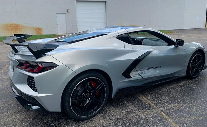 [VIDEO] Vette Dreams Come True When You Support the Charities of the Corvette Dream Giveaway