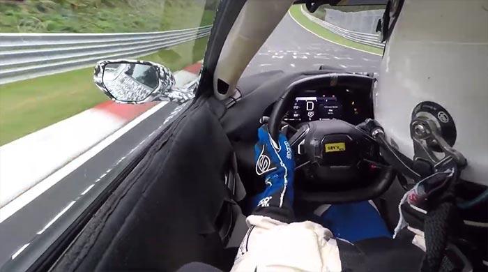 [VIDEO] Watch Part II of Revolution: The Mid-Engine Corvette Development Story
