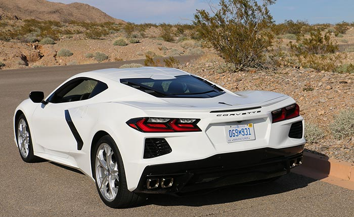 QUICK SHIFTS: Base C8 Evaluation, Cheap Fast Cars, New 992 Porsche 911, Cadillac Flying Car, and More!