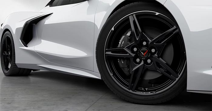 Win a 2021 Corvette Convertible Z51 from the Ronald McDonald House of Central Valley