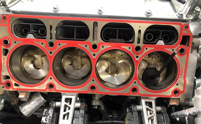 Are C8 Corvettes Still Dealing with Faulty Valve Springs?