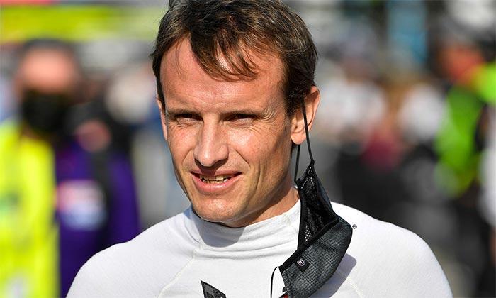 Corvette Racing at Daytona: Antonio Garcia Tests Positive for COVID