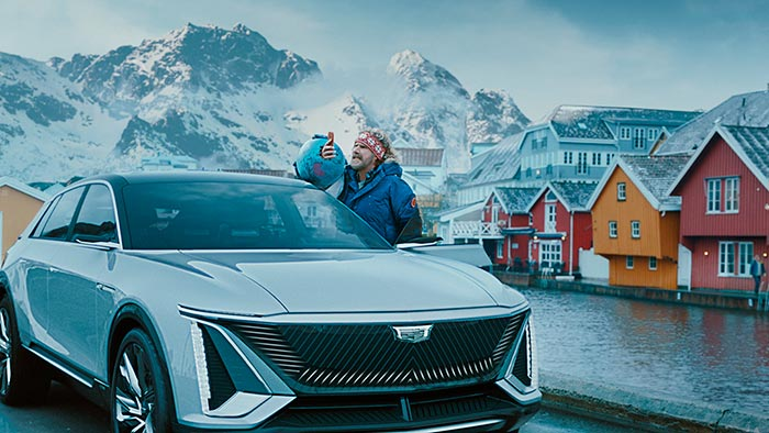 [VIDEO] GM Shares Full Super Bowl Ad Featuring Will Ferrell Ahead of the Big Game