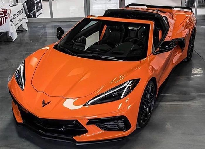 [PODCAST] The Latest Corvette Headlines from CorvetteBlogger on the Corvette Today Podcast