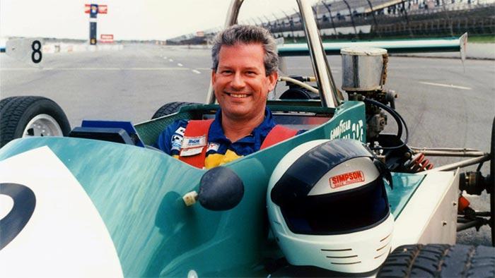 Chip Miller