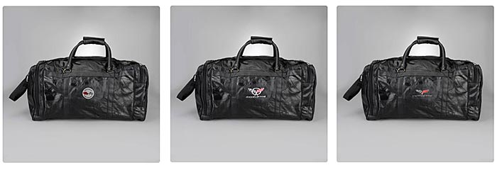 Deluxe Travel Bags