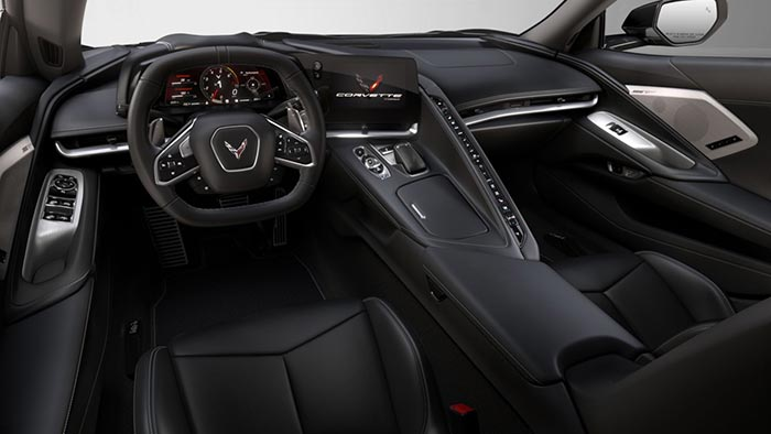 IMRRC's Giveaway 2021 Corvette Stingray Convertible Arrives and You Can Win It!