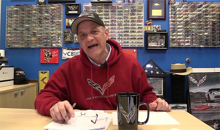 [VIDEO] Corvette Conti Discusses Our Blog Post on Why to Consider Paying More than MSRP