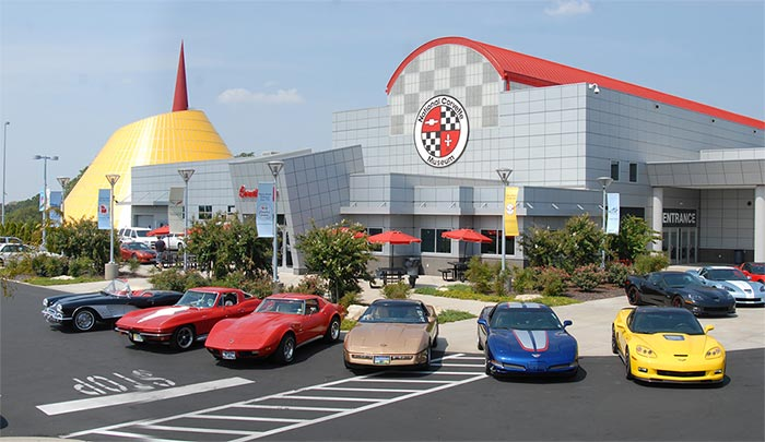 Apply Now for the National Corvette Museum and NCRS Scholarship