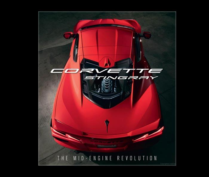 [REVIEW] Corvette Stingray: The Mid-Engine Revolution