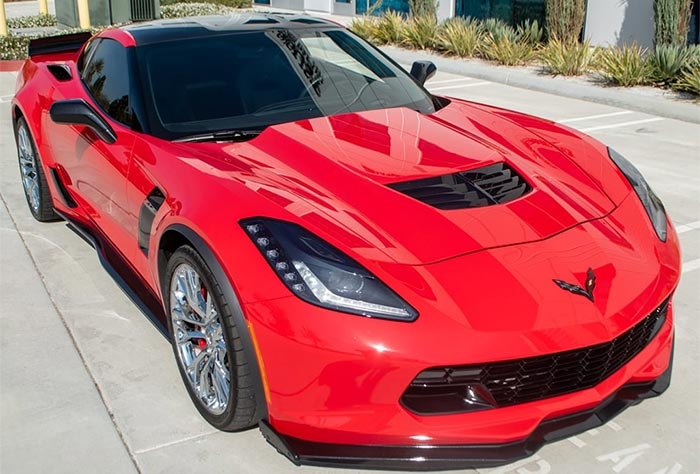 Corvettes for Sale: Check Out These Pre-Owned C7 Corvettes Offered by Corvette Mike