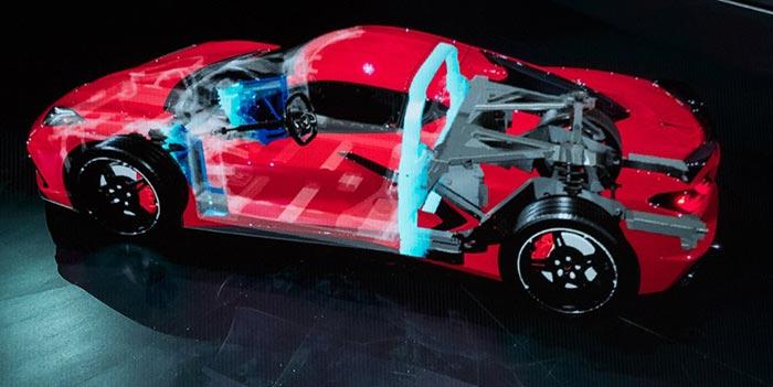 Don Sherman Offers New Details on the 2023 E-Ray Hybrid Corvette