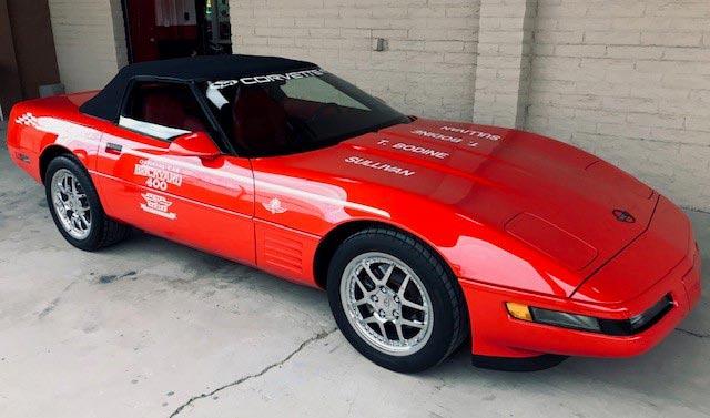 1994 Inaugural Brickyard 400 Parade Car for Danny Sullivan/Todd Bondine