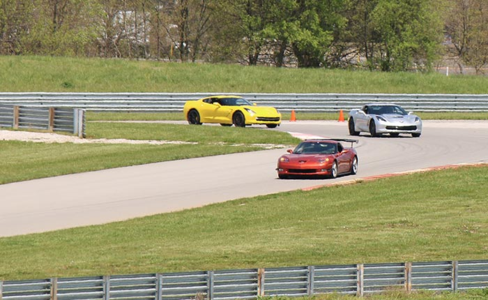Performance Track Day
