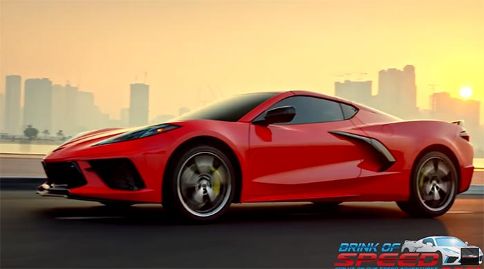 [VIDEO] More on Pre-Owned C8 Corvette Values from Brink of Speed