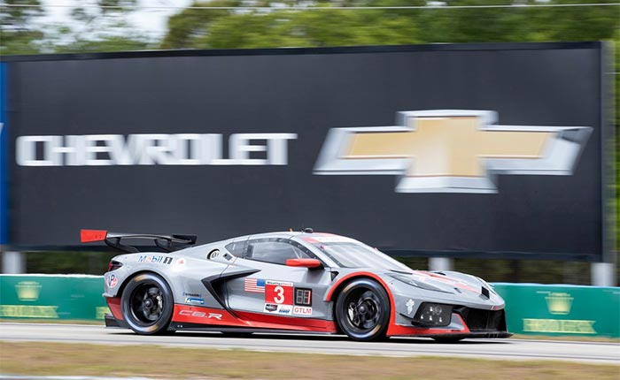 Corvette Racing at Sebring: What Might Have Been