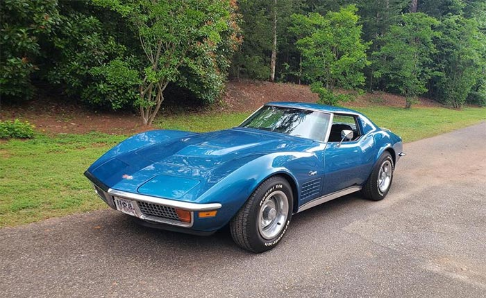 Get Your Corvette Ready for Spring with Corvette Central