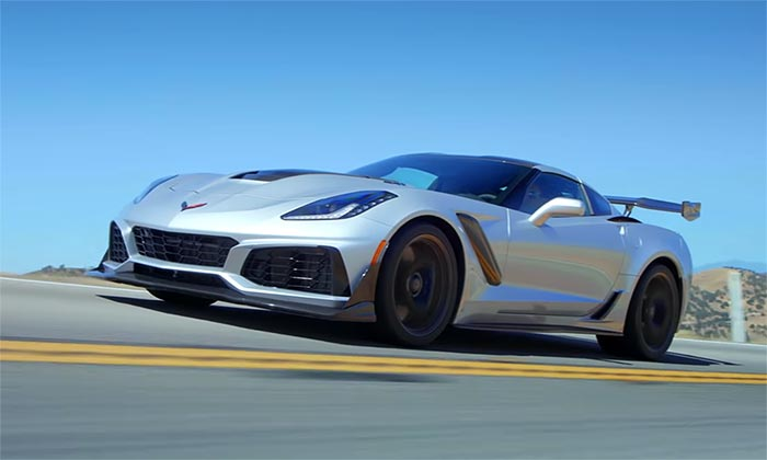 The Fastest Corvettes (and Other GM Vehicles) at Laguna Seca