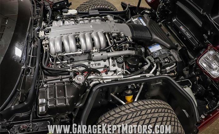 This or That: C4 Corvette ZR-1 vs C5 Corvette Z06