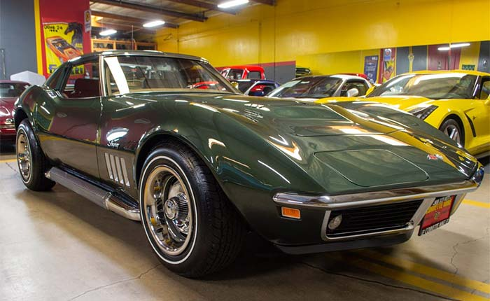 Our Favorite Three Corvettes for Sale by Corvette Mike