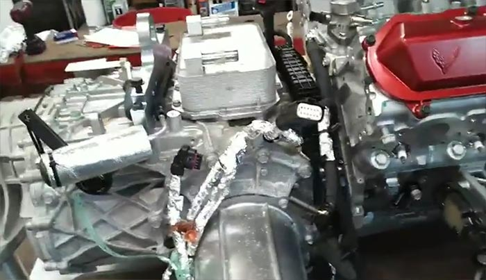 [VIDEO] The Corvette Mechanic Paul Koerner on the C8's Wiring Harness and Torque Wrenches