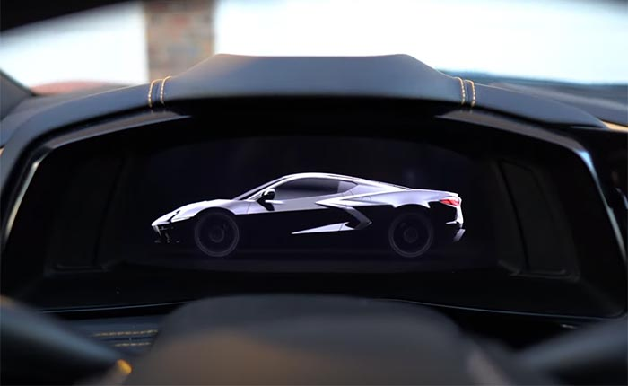 [VIDEO] DRIVE 615 Shows Off the Easter Eggs on the 2021 Corvette Z51 Coupe