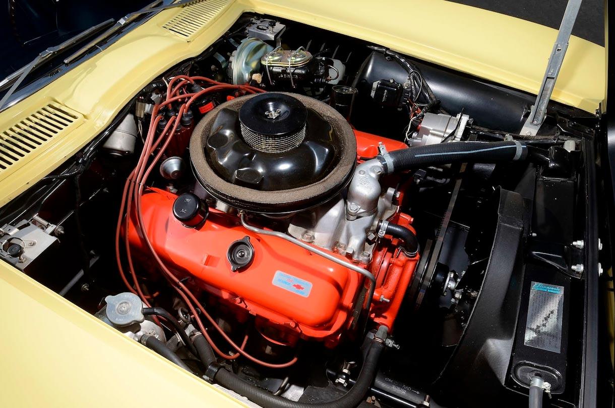 1967 L88