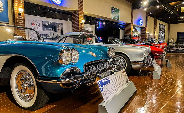 Michigan's Gilmore Car Museum Now Showing Special