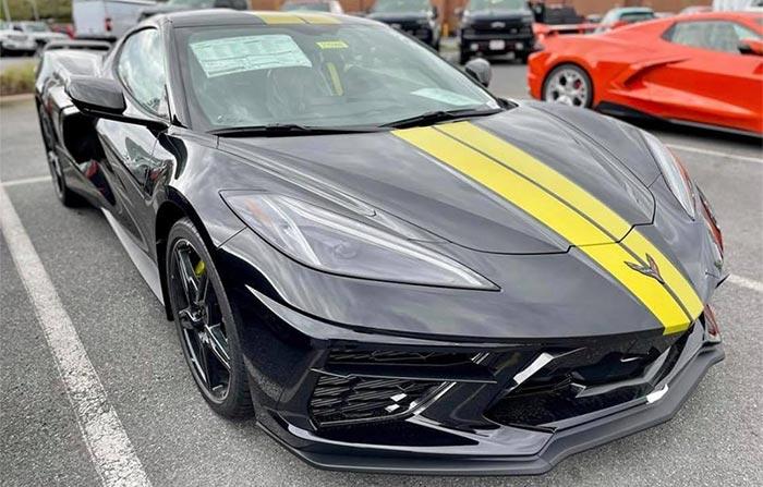 [VIDEO] C8 Corvette Market Update and Depreciation Analysis