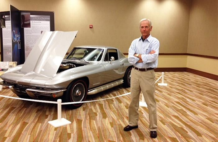 [PODCAST] David Burroughs, Creator of Bloomington Gold Certifications, is on the Corvette Today Podcast