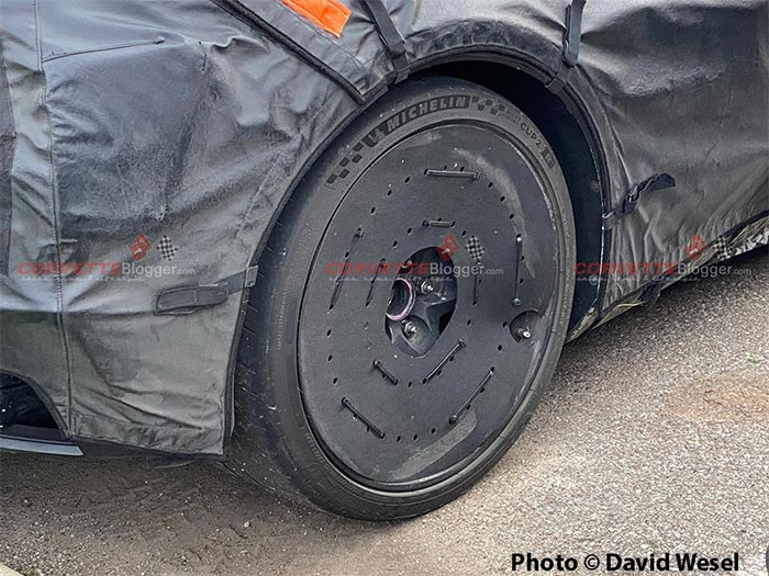 Holy Rollers: What the Numbers on Your Corvette's Tires Mean?