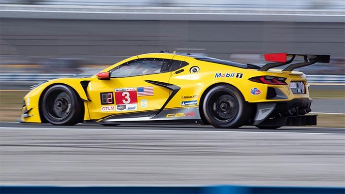 Corvette Racing at Detroit: Home Sweet Home