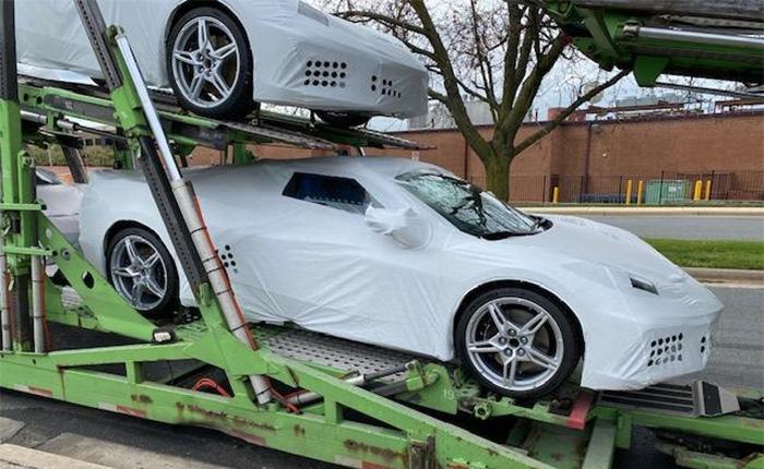 General Motors Sued Over Destination Charges
