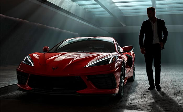 The Corvette's New Kind of Owner is Exactly What Chevrolet Needed