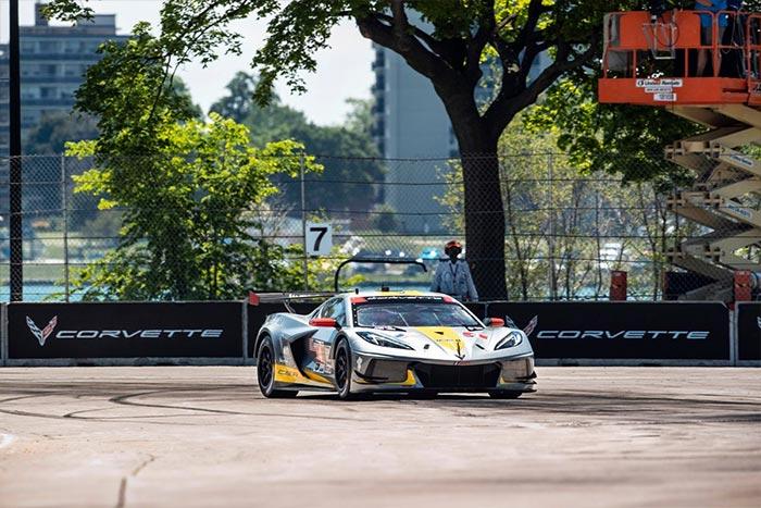 Corvette Racing at Watkins Glen: Glad to be Back