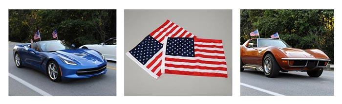 1956-2021 Flag Caddies