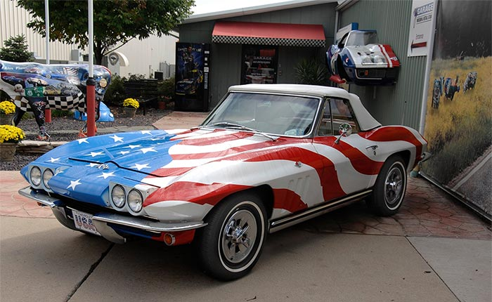 Mid America Motorworks Celebrates 'Made in the USA' With An Exclusive Offer and Free Gift
